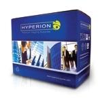 Hyperion Compatible Okidata B6200/6300 Black Toner